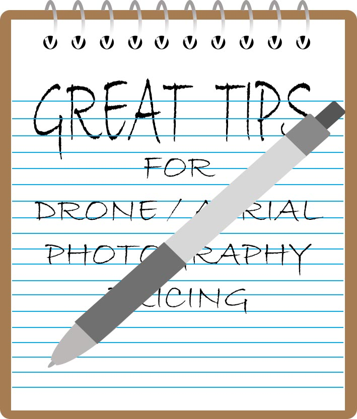 INFOGRAPHIC: Great Tips And Pricing Guide For San Jose, CA Drone & Aerial Photography